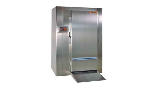 BLAST CHILLERS / FREEZERS POLARIS SERIES