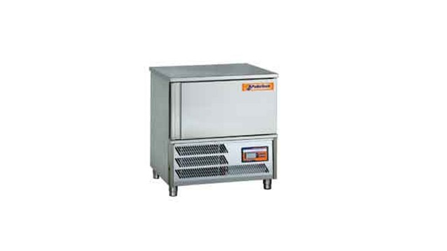 MA MINI 5 MODEL BLAST CHILLERS / FREEZERS SERIES