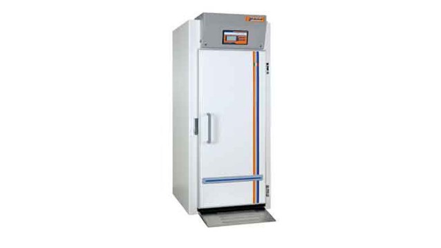 MODEL SB SIBERIAN 20 / 1P Blast chilling BLAST- BLAST CHILLERS / FREEZERS SIBERIAN SERIES (+ 90 ° C-18 ° C AT THE HEART)
