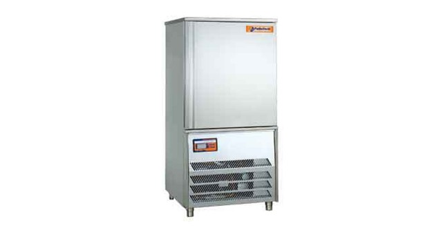 MA MINI 14 MODEL BLAST CHILLERS / FREEZERS