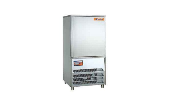 MA MINI 10/12 MODEL BLAST CHILLERS / FREEZERS